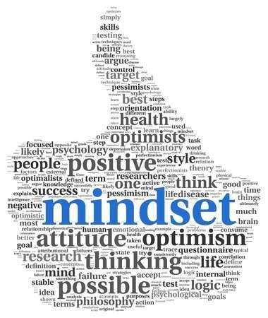 Positieve mindset