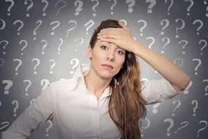 Die eeuwige twijfels die je als ondernemer flink in de weg kunnen zitten, wie kent ze niet?