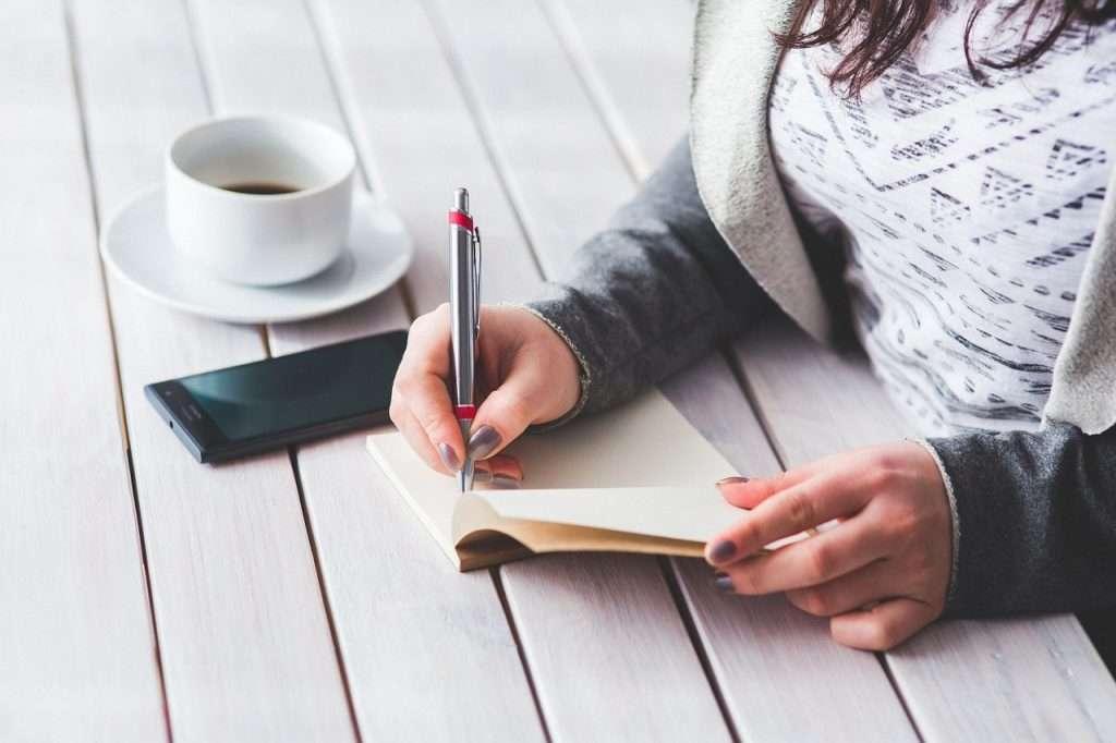 ideeën-opschrijven-inspiratie-blogs-wendykoning