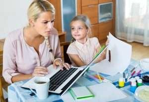 Hoe je het ondernemen met het moederschap combineert en in beiden succesvol kunt zijn