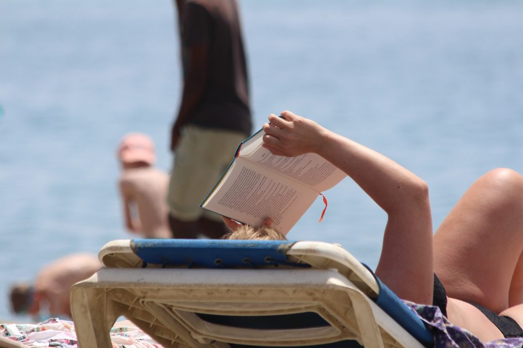 boeken-lezen-ondernemen-vakantie-wendy-koning