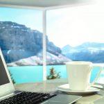 10 ideeën om tijdens je vakantie heel relaxed toch wat AAN je bedrijf te werken