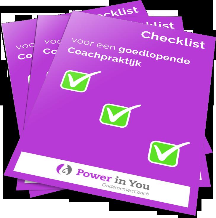 checklist-goedlopende-coachpraktijk-wendy-koning