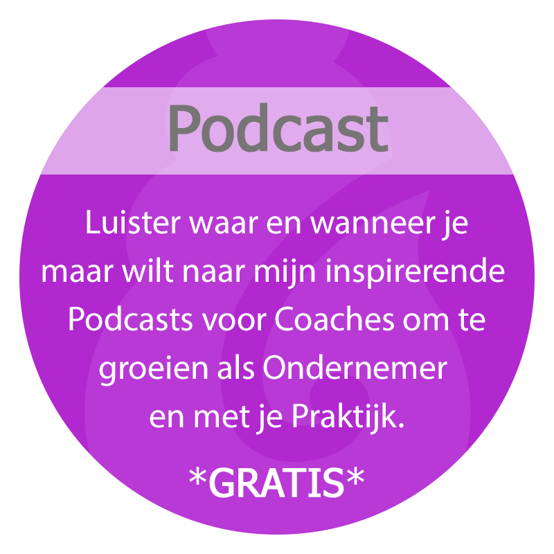 Podcasts voor coaches